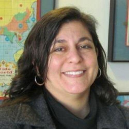 Profile photo of Jennifer Ganem, Counsel at National Democratic Institute