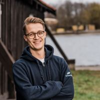 Martin Krag Andersen