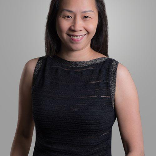 Connie Puar