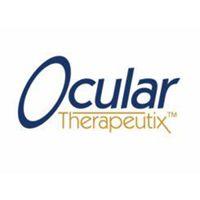 Ocular Therapeutix logo