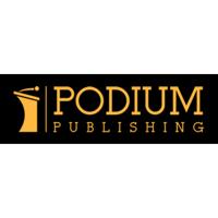 Podium Publishing logo