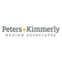 Peters Kimmerly Design Associates logo