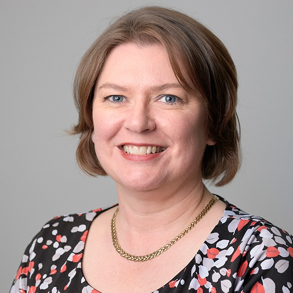 Profile photo of Katrina Nankervis, Chief Nursing & Midwifery Officer and Executive Director, Residential Care & Support Services at Monash Health