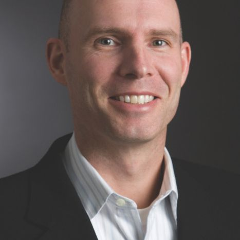 Marc J. Crady