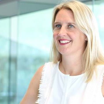 Profile photo of Valerie Purvis, SVP, Global Head of Chemicals and Metals & Mining at Wood Mackenzie