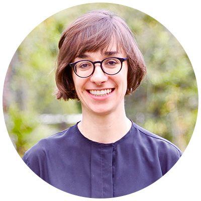 Rebecca Garofano