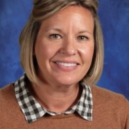 Jennifer Pangborn