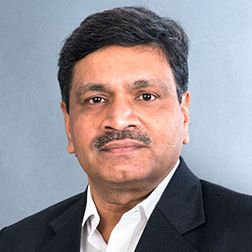 Rajesh V Desai