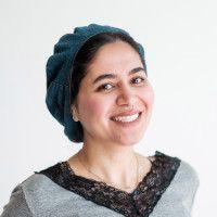 Sarah Ak Ahmed