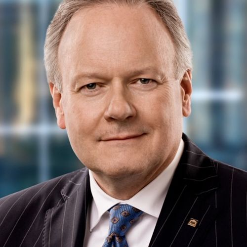 Stephen S. Poloz
