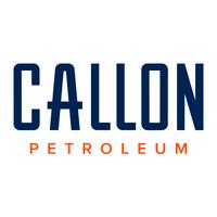 Callon Petroleum logo