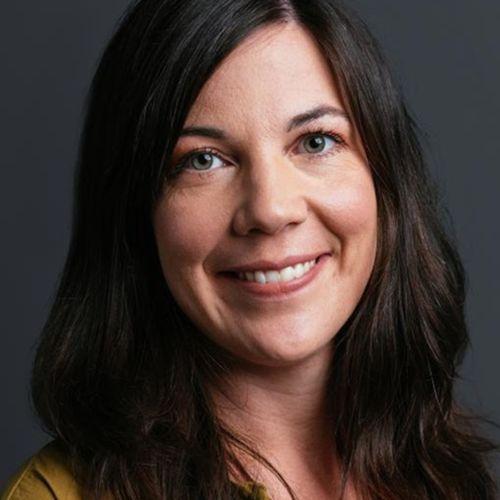 Leah Buccellato