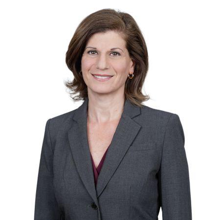 Patti Cook