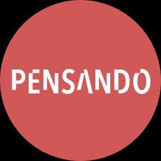 Pensando Systems logo