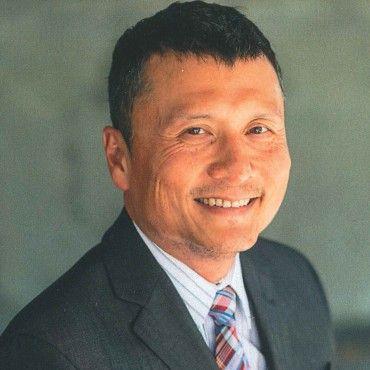 Danny Wan