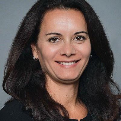 Clarissa Desjardins