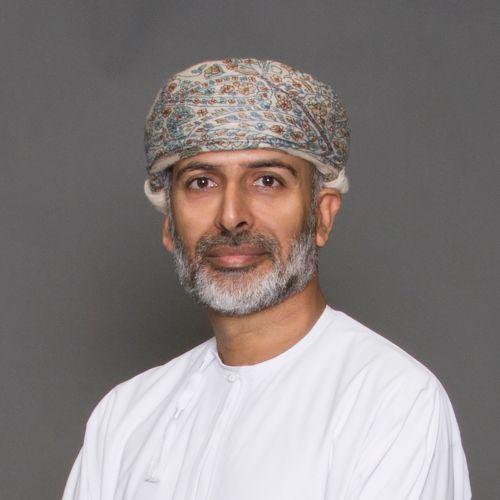 Mohammed Al Rashdi
