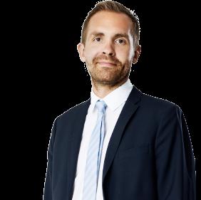 Christian Brandstrup