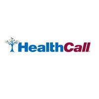 HealthCall logo