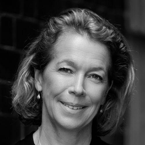 Camilla Cooke