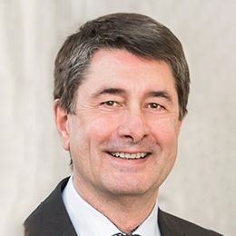 Bernhard H.F. Weber