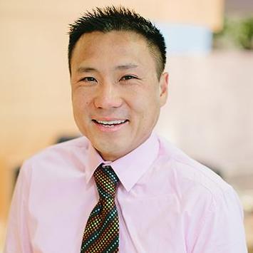 Johnson Chow