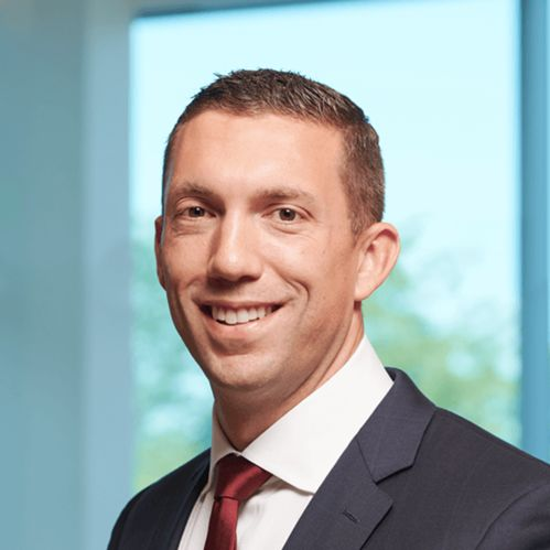 Profile photo of Dustin McCarty, Vice President, Institutional Business Development at Wasatch Global Investors