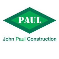 John Paul Construction logo