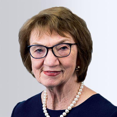 Janet Husband