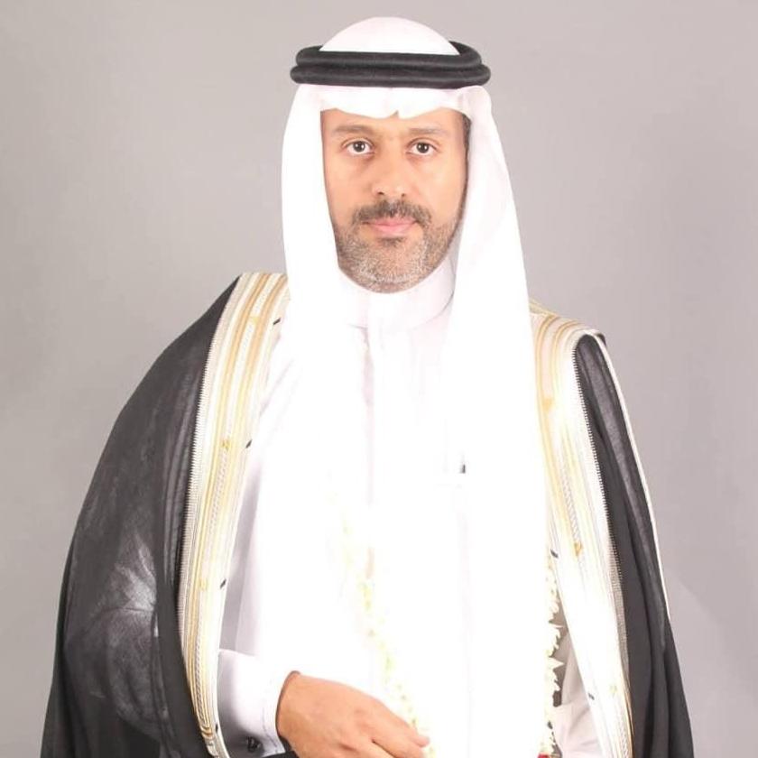 Saleh Bahwini