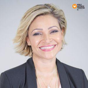 Zahra Karsan