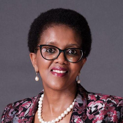 Nolitha Fakube