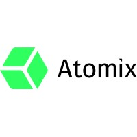 Atomix Logistics logo