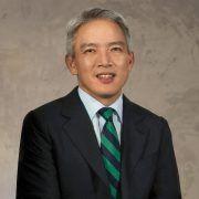 Ian Fujiyama