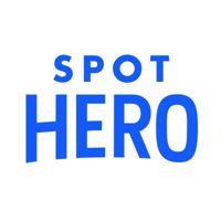 SpotHero logo