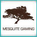 Mesquite Gaming, LLC logo