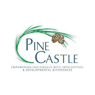 Pine Castle logo