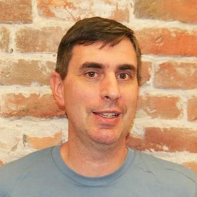 Rick Spencer