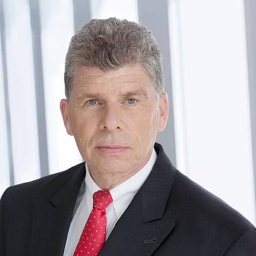 Profile photo of Matthias Danne, Deputy CEO at Dekabank Deutsche Girozentrale