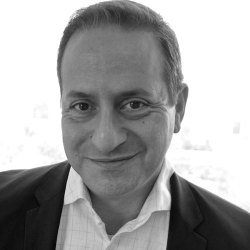 Anthony Sartori