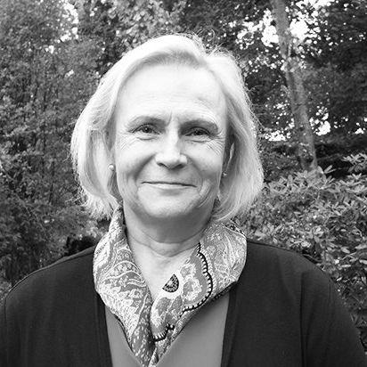 Kaija Katariina Erkkilä