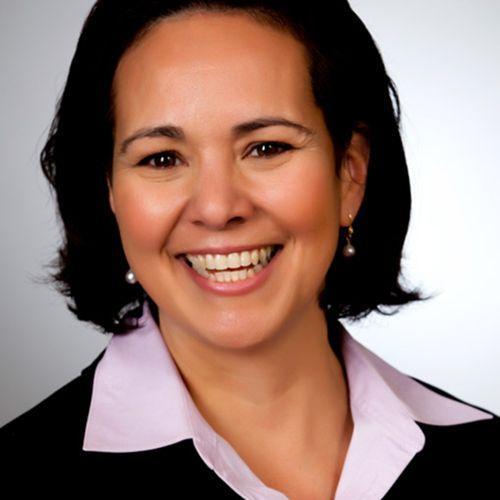 Cristina McQuistion