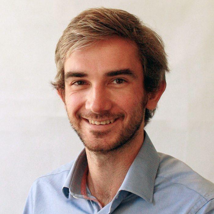 Ian Pennington