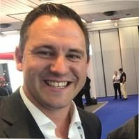 Profile photo of Nick Miles, Chief Operating Officer at ELEVATE