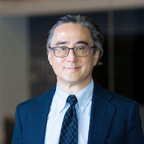 Mike Okada