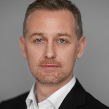 Christian M. Ingerslev