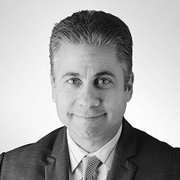 Profile photo of Sam Samad, SVP & CFO at Illumina