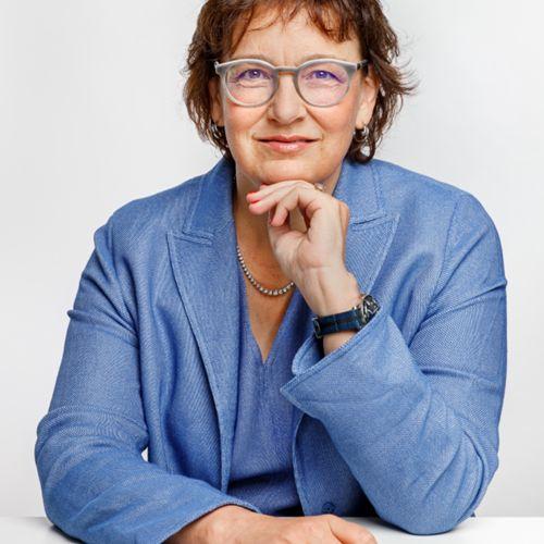 Barbara Staehelin