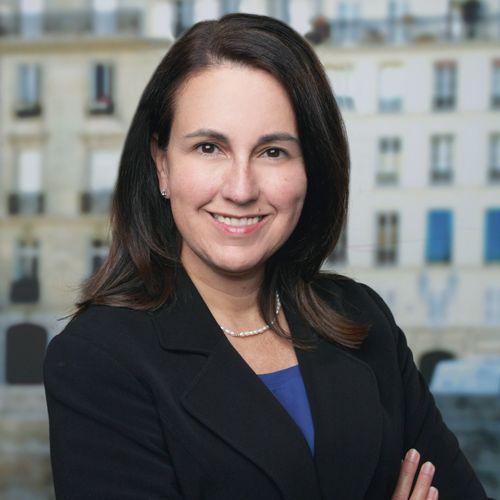 Christine M. Rousseau