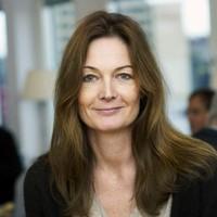 Nora Förisdal Larssen